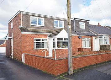 Thumbnail 4 bed end terrace house for sale in Sunny Bank, Ryhill, Wakefield