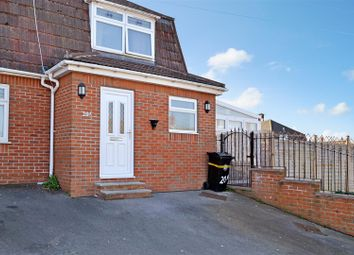 Thumbnail 1 bed end terrace house to rent in Stunning 1 Bedroom House, Newland Road, Bristol