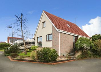 Thumbnail 4 bed detached house for sale in Acredales, Linlithgow