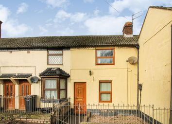 Thumbnail 2 bed terraced house for sale in Hereford Road, Bayston Hill, Shrewsbury