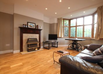 Thumbnail 1 bed flat to rent in Great North Road, New Barnet, Barnet