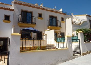 Thumbnail 2 bed town house for sale in Pinar De Campoverde, Valencia, Spain