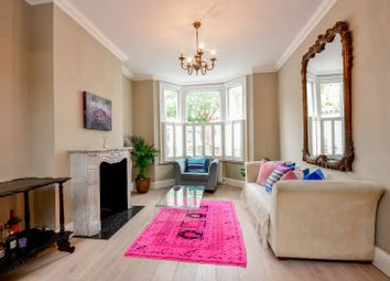 Thumbnail 4 bed property for sale in Linver Road, Parsons Green
