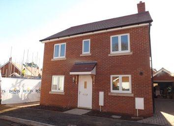 Thumbnail 4 bedroom detached house for sale in Bursledon, Southampton, Hampshire