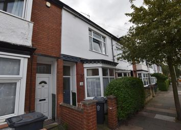3 bed terraced house for sale in Sykefield Avenue, Leicester LE3