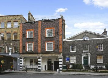 Thumbnail 3 bed flat for sale in Bermondsey Street, London