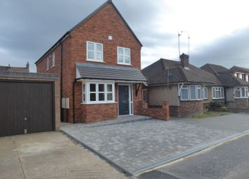 Thumbnail 3 bed property to rent in Lovers' Walk, Dunstable