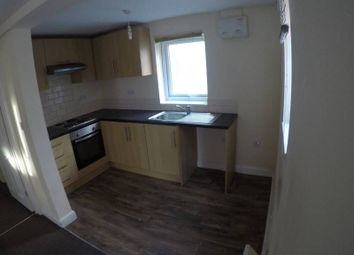 Thumbnail 1 bed flat to rent in Newhall Street, Cannock