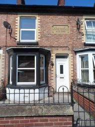 Thumbnail 2 bed terraced house to rent in Lewis Terrace, Ffynnongroew