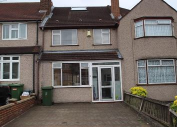 Thumbnail 4 bedroom terraced house for sale in Millwood Road, Orpington, Kent