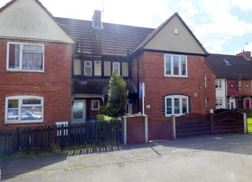 Thumbnail 3 bed semi-detached house for sale in Ruskin Road, Mansfield