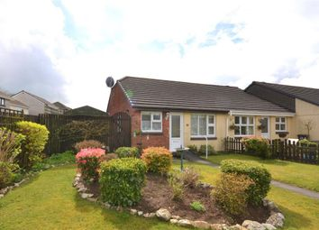 Thumbnail 2 bed semi-detached bungalow for sale in Coombe Road, Callington, Cornwall