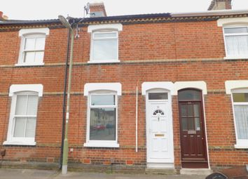 Thumbnail 2 bed terraced house to rent in Avenue Road, Gosport