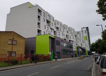 Thumbnail 3 bed flat for sale in Rotherhithe New Road, London