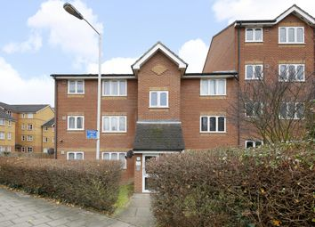 Thumbnail 1 bed flat to rent in Armoury Road, Deptford, London