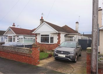 Thumbnail 2 bed detached bungalow to rent in Shaun Close, Rhyl