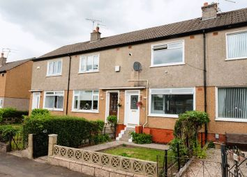 Thumbnail 2 bed terraced house for sale in Moorhouse Avenue, Paisley