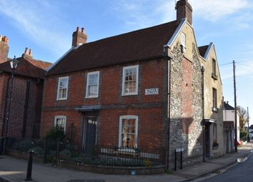4 bed detached house for sale in Queen Street, Emsworth, Hampshire PO10
