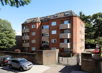 Thumbnail 2 bed flat for sale in Inner Park Road, Wimbledon