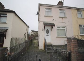 Thumbnail 3 bed semi-detached house for sale in Silverstream Parade, Belfast