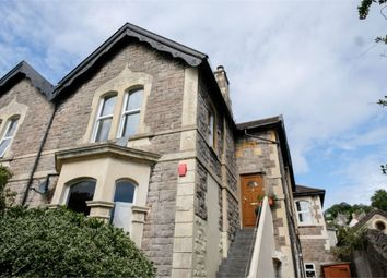 Thumbnail 2 bed flat for sale in 9 Kew Road, Weston-Super-Mare, Somerset