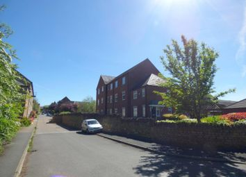 2 bed flat to rent in Millbank Place, Bestwood Village, Nottingham NG6