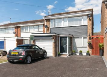 Thumbnail 3 bed property for sale in Hazebrouck Road, Faversham