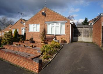 Thumbnail 2 bed bungalow for sale in Dale Park Avenue, Belper