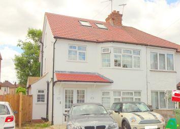 Thumbnail 2 bedroom maisonette to rent in Canterbury Road, Harrow