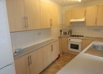 Thumbnail 4 bed town house to rent in Peveril Street, Nottingham