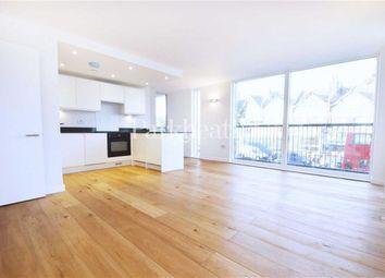 Thumbnail 2 bedroom flat to rent in Walm Lane, Willesden Green, London