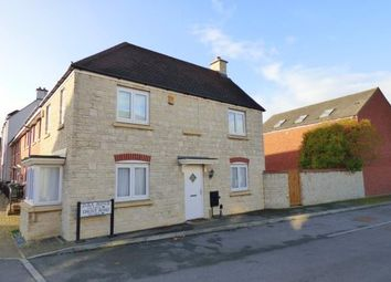 Thumbnail 3 bed detached house for sale in Zura Avenue, Brockworth, Gloucester, Gloucestershire