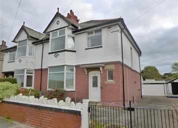 Thumbnail 2 bed flat to rent in Elm Grove, Bare, Morecambe