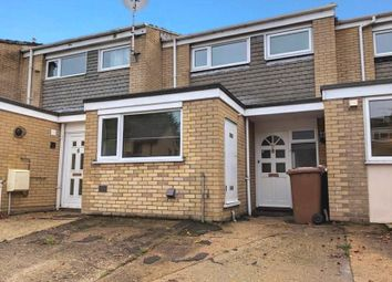 Thumbnail 3 bed property to rent in Bell Meadow, Bury St Edmunds, Suffolk