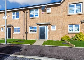 Thumbnail 3 bed terraced house for sale in Falcon Court, Newton Mearns, Glasgow