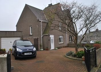 Thumbnail 3 bed semi-detached house to rent in Hepburn Crescent, Arbroath