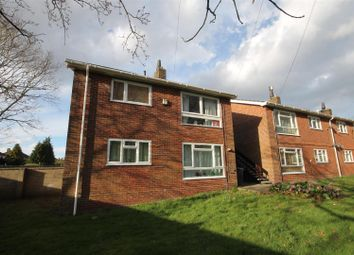 Thumbnail 1 bedroom flat for sale in Northfields, Norwich
