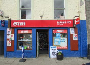 Thumbnail Retail premises for sale in 74 High Street, Cupar