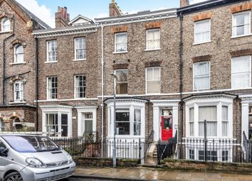 Thumbnail 1 bedroom flat for sale in Bootham Terrace, York
