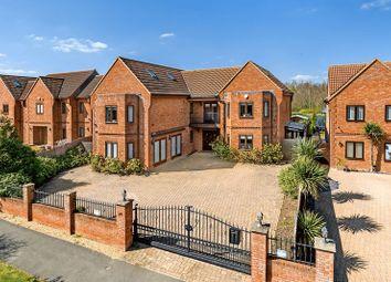 Thumbnail 6 bedroom detached house for sale in Ashford Crescent, Grange Farm, Milton Keynes