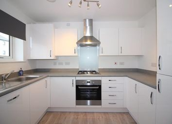 Thumbnail 2 bed flat to rent in Longhorn Drive, Whitehouse, Milton Keynes