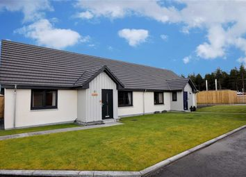 Thumbnail 2 bed semi-detached bungalow for sale in Pinewood Road, Boat Of Garten