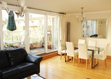 Thumbnail 2 bed property to rent in Glamis Road, London