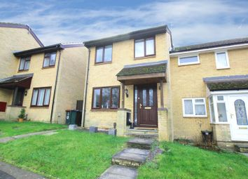 Thumbnail 3 bed terraced house for sale in Chevening Close, Crawley
