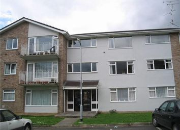 Thumbnail 1 bed flat to rent in Legion Road, Yeovil