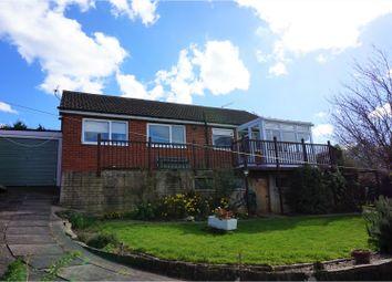 Thumbnail 3 bed detached bungalow for sale in Kendal Crescent, Conisbrough