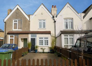 Thumbnail 2 bedroom terraced house for sale in Priory Lane, West Molesey