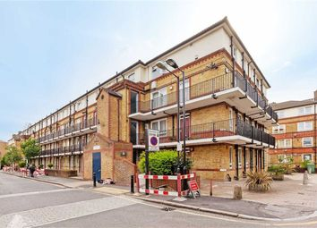Thumbnail 2 bed flat for sale in Whites Grounds Estate, London