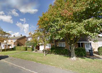 Thumbnail 3 bed terraced house for sale in Livingstone Link, Stevenage, Hertfordshire