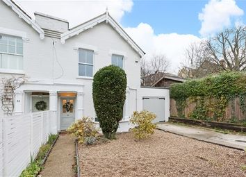 Thumbnail 5 bed terraced house for sale in Melford Road, London